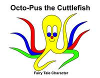 Octo-Pus the Cuttlefish