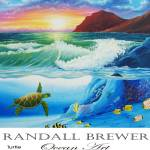 """""""turtle"""" by Randall"""