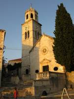 Cavtat Church