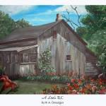 """A Little TLC"" by RuthDriedger"