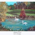"""Autumn Peace"" by RuthDriedger"