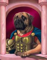 'The Gladiator' - Mastiff