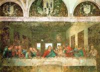 The Last Supper 3