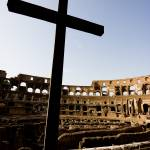 """Colosseum Cross"" by vkovalcik"
