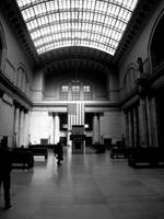 Grand Hall, Union Station