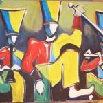 """""""BIG FEET MARCHING BAND"""" by debbsmith"""