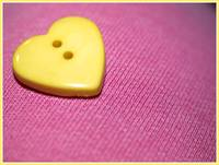 Little yellow heart