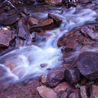 PA Creek Art Prints & Posters by duc1098s