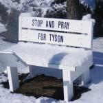 """Prayer Bench"" by RichesofHisGlory"