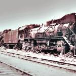 """""""Retired Engine"""" by the-art-of-duncan"""
