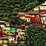 """San Agustin del Sur"" by alexlanz"