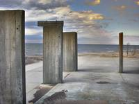 Monoliths, Warren Dunes