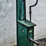 """Xanten, Town Pump"" by billbarber"