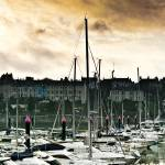 """Bangor Marina"" by andrewcowan"