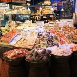 """Fish Market at Pikes Market_2"" by magi48sm"