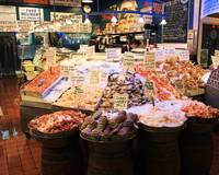 Fish Market at Pikes Market_2