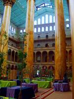 Building Museum, Washington DC