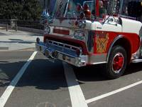 Fire Truck, Washington DC