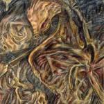 """The Twisting Beast"" by VARoper"