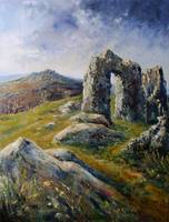 Dartmoor past