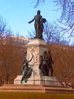 Statue, Washington DC