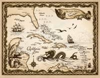 NauticalCharts-Mermaids gallery