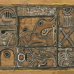 """Mayan Hieroglyphs"" by savanna"