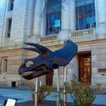 """Washington DC - Statue 27"" by oilboy"