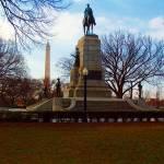 """Washington DC - Statue 17"" by oilboy"