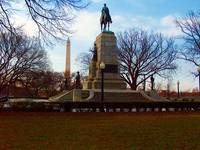 Washington DC - Statue 17