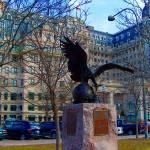 """Washington DC - Statue 18"" by oilboy"