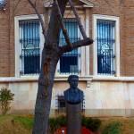 """Washington DC - Statue 26"" by oilboy"