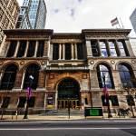 """Chicago Public Library"" by rhythmandcode"