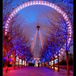"""London Eye"" by sweetpeasphotography"