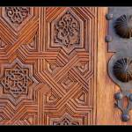 """Alhambra woodwork"" by sweetpeasphotography"