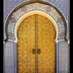 """Moroccan door"" by sweetpeasphotography"