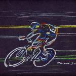 """Bike racer"" by sthieme"