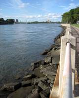 East River Shore
