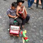 """Argentina Street Performers"" by aliciakelly"