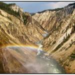 """Grand Canyon of the Yellowstone"" by me_tobster"