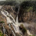 """The Barron Falls"" by oasisphotographics"
