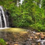 """Ellinjaa Falls"" by oasisphotographics"