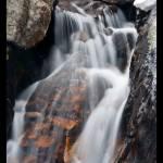 """""""Waterfall in Winter"""" by dkentner"""