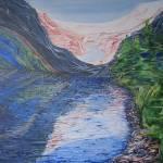 """""""Lake Louise"""" by KerryB"""