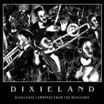 """""""Dixieland B&W"""" by artistfaye"""
