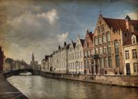 Spiegelrei and Spinolarei, Bruges