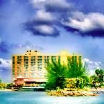 """""""Ocho Rios Resorts"""" by DigiPix"""