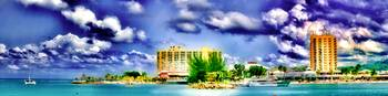 Ocho Rios Resorts