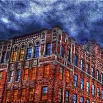 """""""Public Service Building, HDR"""" by visioncache"""