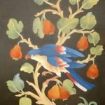 """Italian Mosaic Painting"" by terrimeyers"